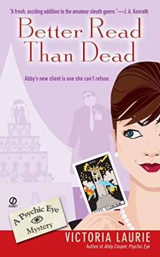 9780451215581: Better Read Than Dead