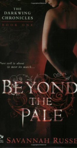 Beyond the Pale (The Darkwing Chronicles Book One) (A Paranormal Vampire Romance)