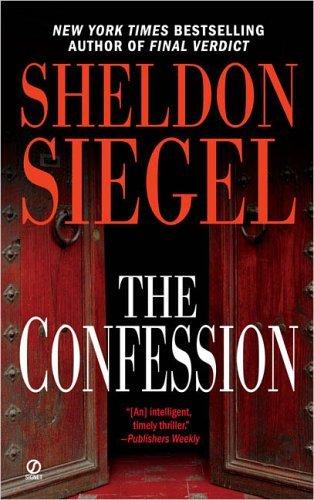 9780451215697: Confession