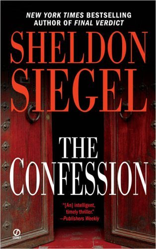 9780451215697: The Confession