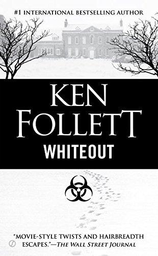 9780451215710: Whiteout (Signet)