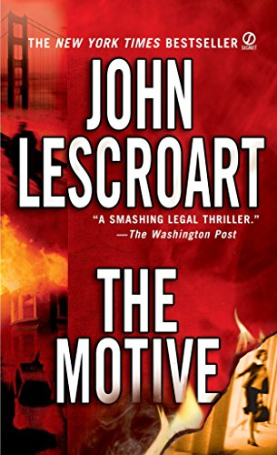 The Motive (Dismas Hardy): John Lescroart