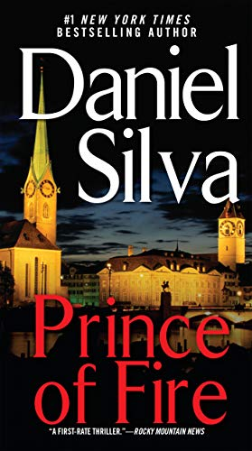 9780451215734: Prince of Fire (Gabriel Allon Novels)