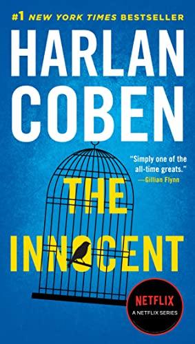9780451215772: The Innocent: A Suspense Thriller
