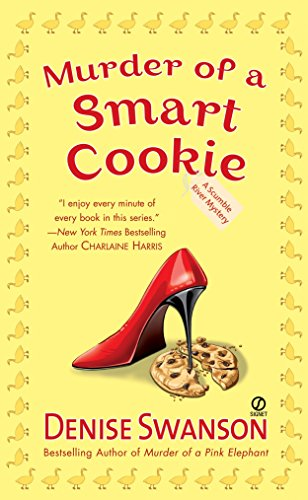 9780451215840: Murder of a Smart Cookie (Scumble River Mysteries, Book 7)