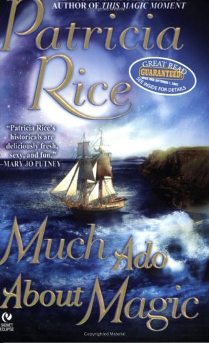 9780451215918: Much Ado About Magic (Signet Eclipse)
