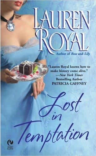 Lost in Temptation (Signet Eclipse): Lauren Royal