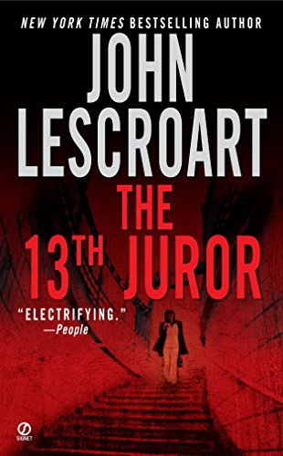9780451215932: The 13th Juror (Dismas Hardy, Book 4)