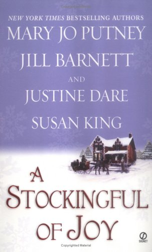 9780451215956: A Stockingful of Joy (Signet Historical Romance)