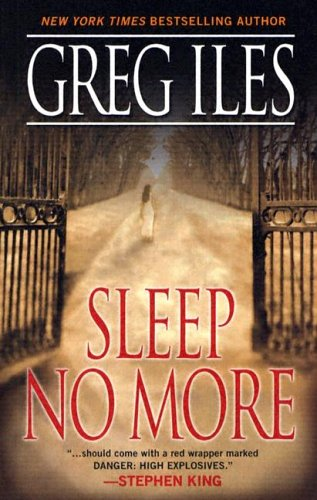 9780451216021: Sleep No More AMS