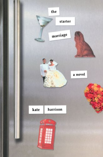9780451216045: The Starter Marriage: A Novel