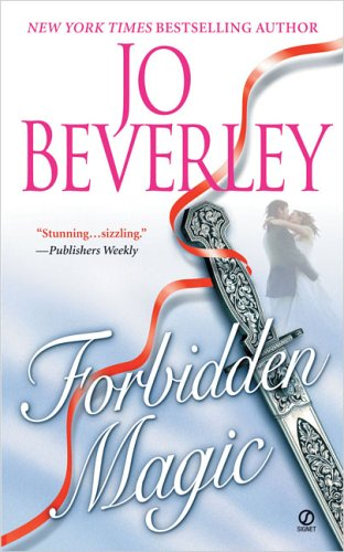 9780451216137: Forbidden Magic (Signet Historical Romance)