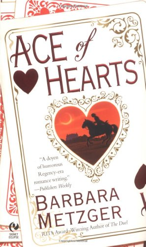 9780451216267: Ace of Hearts: Book One Of The House of Cards Trilogy