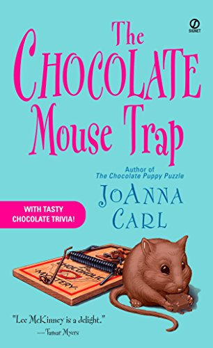 9780451216359: The Chocolate Mouse Trap (Chocoholic Mysteries, No. 5)
