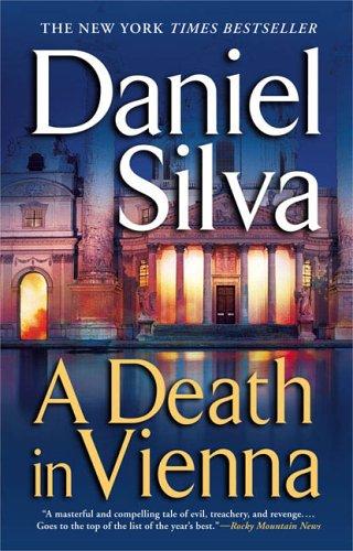 9780451216410: A Death In Vienna