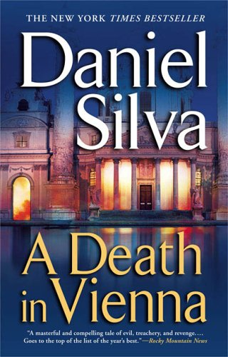9780451216410: A Death in Vienna