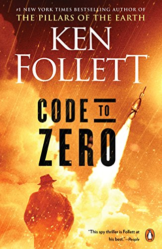Code to Zero: Follett, Ken
