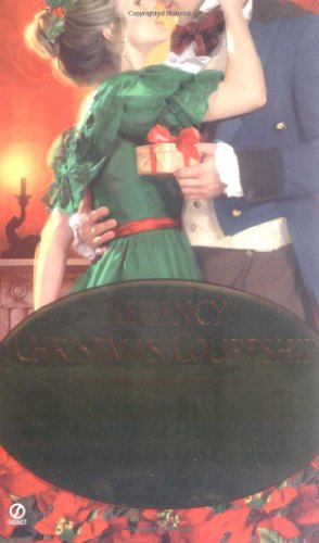 Regency Christmas Courtship (Signet Regency Romance) (0451216814) by Metzger, Barbara; Layton, Edith; Pickens, Andrea; Butler, Nancy; Buck, Gayle