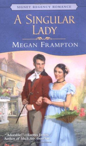 9780451216830: A Singular Lady (Signet Regency Romance)