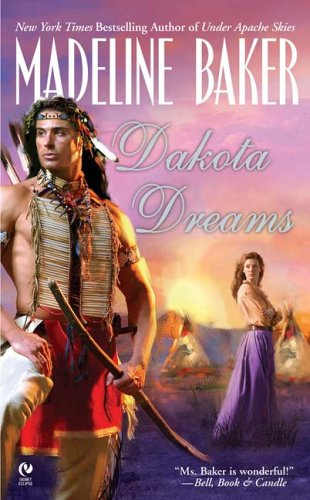 9780451216861: Dakota Dreams (Signet Eclipse)
