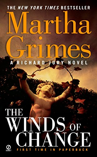 9780451216960: The Winds of Change (Richard Jury Mysteries)