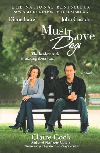 9780451217219: Must Love Dogs