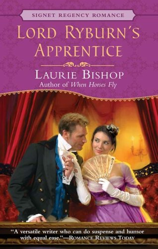 9780451217318: Lord Ryburn's Apprentice (Signet Regency Romance)