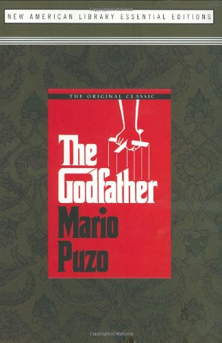 9780451217400: The Godfather