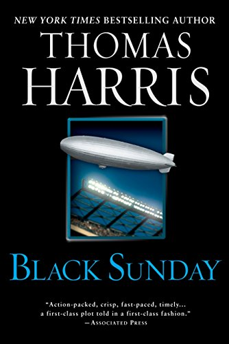 9780451217417: Black Sunday