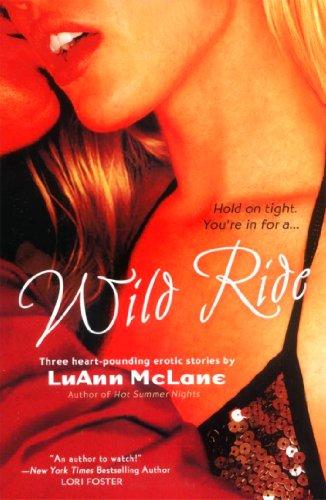 Wild Ride: LuAnn McLane