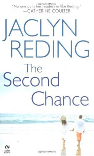 The Second Chance (Signet Eclipse): Jaclyn Reding