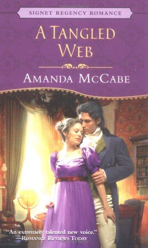 9780451217875: A Tangled Web (Signet Regency Romance)