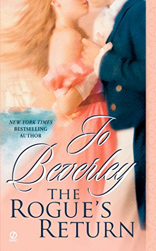The Rogue's Return (Company Of Rogues): Jo Beverley