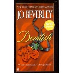 Devilish (0451217942) by Jo Beverley