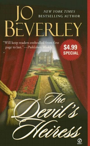 9780451217967: The Devil's Heiress