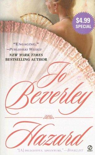 Hazard: Jo Beverley