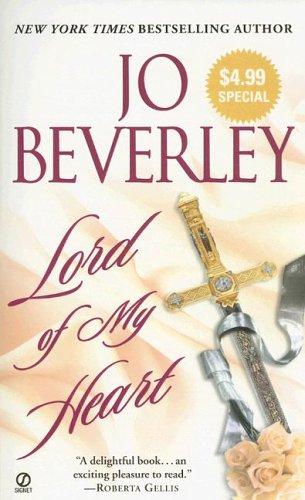 Lord of My Heart: Jo Beverley