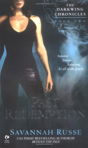 9780451218094: Past Redemption (The Darkwing Chronicles, Book 2)