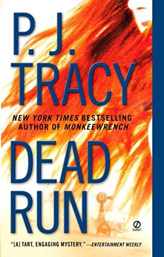 9780451218155: Dead Run (Monkeewrench, No 3)