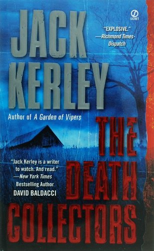 9780451218292: The Death Collectors