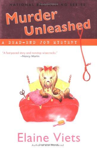 9780451218407: Murder Unleashed: A Dead-End Job Mystery (Dead-End Job Mysteries)