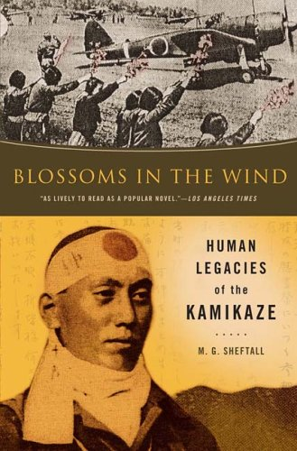 9780451218520: Blossoms in the Wind: Human Legacies of the Kamikaze