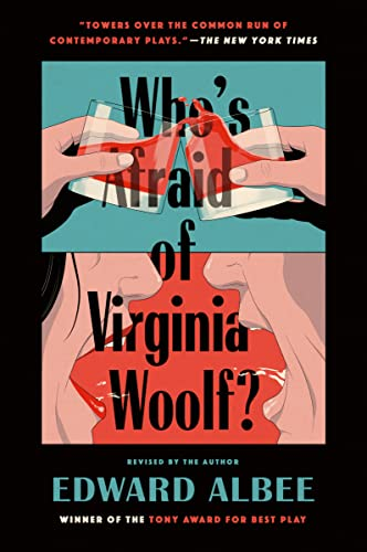 9780451218599: Who's Afraid of Virginia Woolf?: Revised by the Author