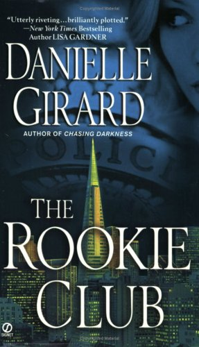 9780451218742: The Rookie Club