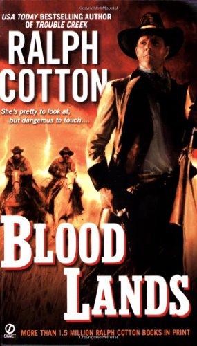 9780451218766: Blood Lands