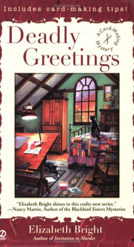 9780451218773: Deadly Greetings: A Card-Making Mystery