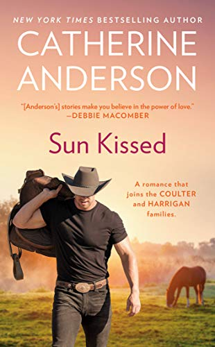 9780451218957: Sun Kissed (Coulter Family)