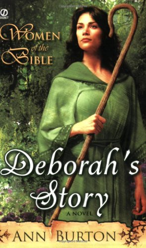 9780451219138: Women of the Bible: Deborah's Story: A Novel