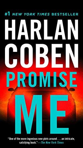 9780451219244: Promise Me (Myron Bolitar, No. 8)