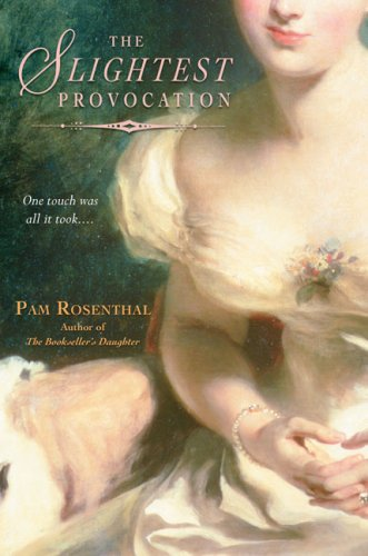 9780451219473: The Slightest Provocation